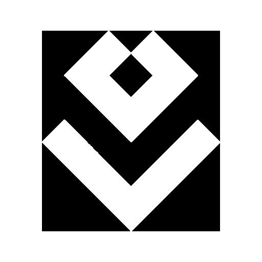 Logo-HB vastgoed_icon wit 512 x512