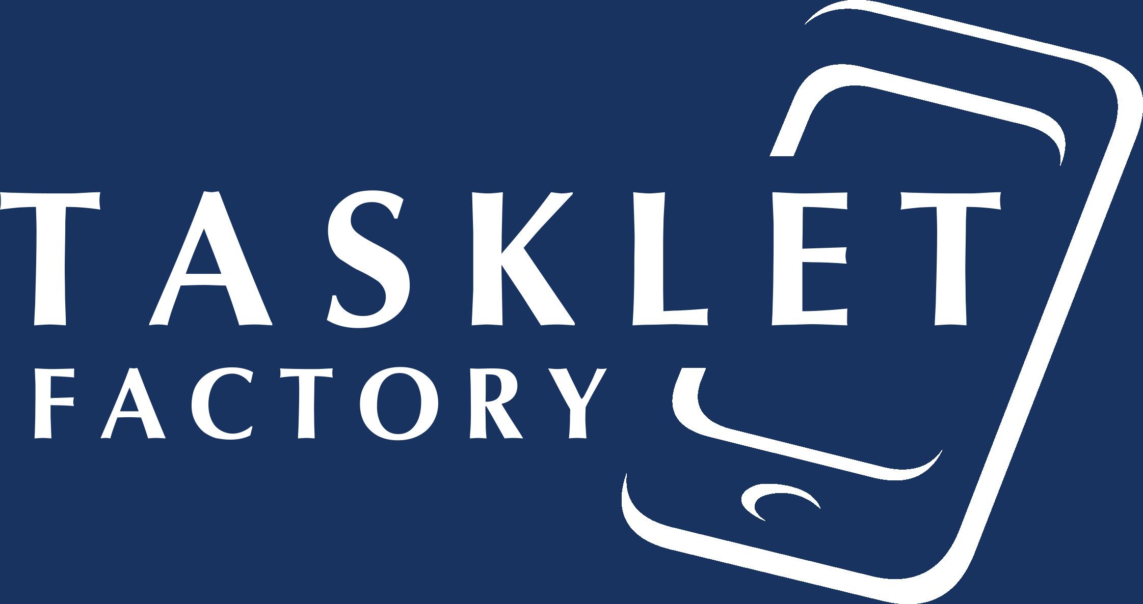 Tasklet Factory_logo
